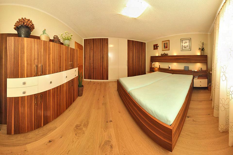 ... Komplette Schlafzimmereinrichtung Vom Tischler (c) Ing. Heinz Laab ...