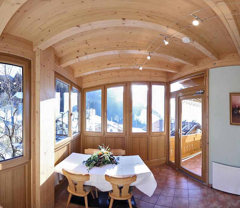 Esszimmer Tischlerei Winter: Tischlerei Wallner Tiroler Unterland